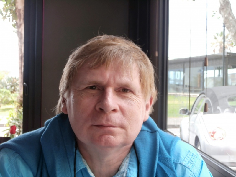 Docteur Jean-Paul HUTOIS
