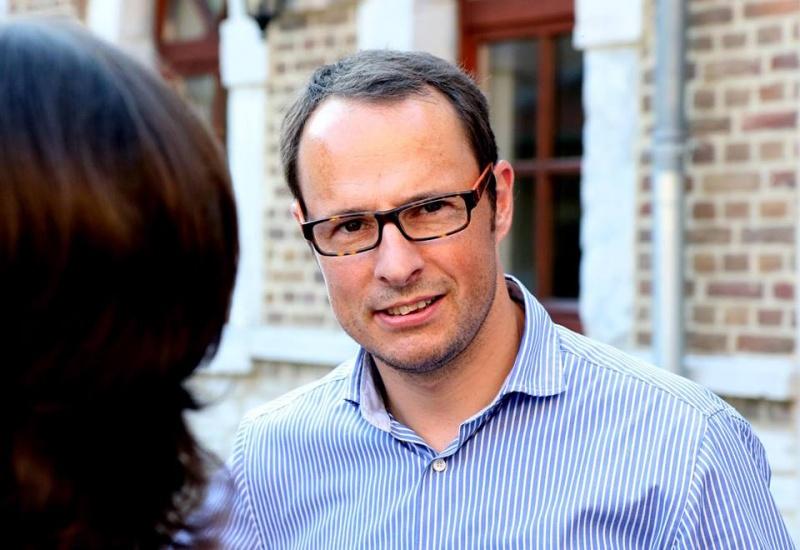 Docteur Raphaël GRAINDORGE